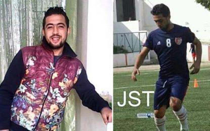 Tunisie-Tebourba : Un footballeur jette une pierre sur le public