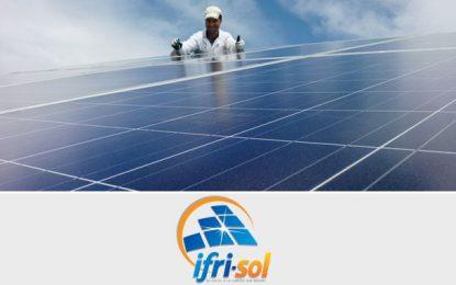 Energie solaire: Le tunisien Ifri-Sol à la conquête de la Turquie