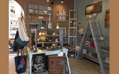 Imagine à Monastir : Espace dédié aux objets artistiques