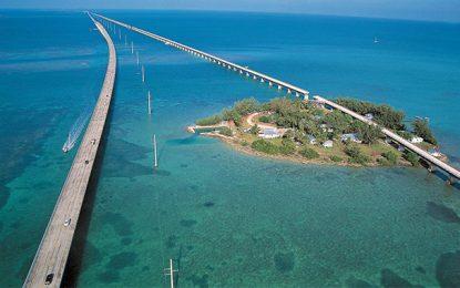 Une bonne idée de voyage : Sous le soleil de Floride