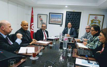 Le CRT au service de l'industrie biopharmaceutique en Tunisie