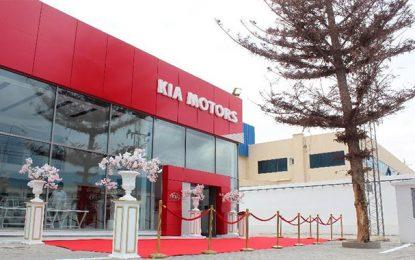 Auto : Kia inaugure sa 16e agence à Sfax Poudrière