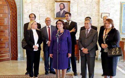 Tunisie-Libertés individuelles : Report de la remise du rapport de la Colibe