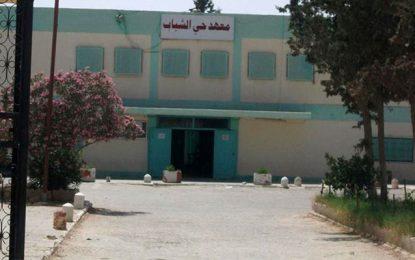 Gafsa : Un incendie au foyer des garçonsdu lycéede la Cité Al Chabab