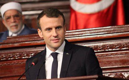 Macron en Tunisie : Pour oublier les douleurs du passé