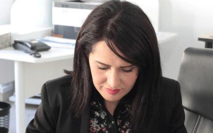 Tunisie : Majdouline Cherni provoque la colère de l'UGTT