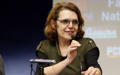 Une euro-députée dénonce des pressions de l'UE sur la Tunisie