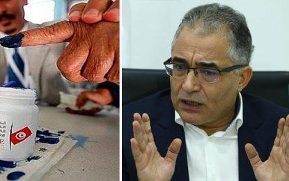Bureaux de vote: Marzouk contre l'exclusion des anciens RCDistes