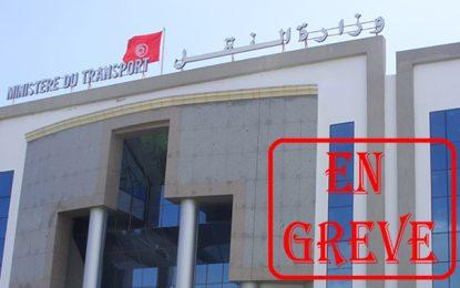 Tunisie : Grève du personnel du ministère du Transport le 6 février