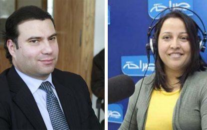 Tunisie : Moez Joudi porte plainte contre la journaliste Mouna Bouazizi