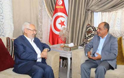 Mohamed Ghariani : Al-Moubadara est solidaire avec Ennahdha
