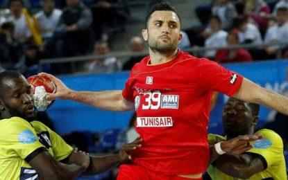 Handball : Le Tunisien Mohamed Soussi prolonge avec Montpellier