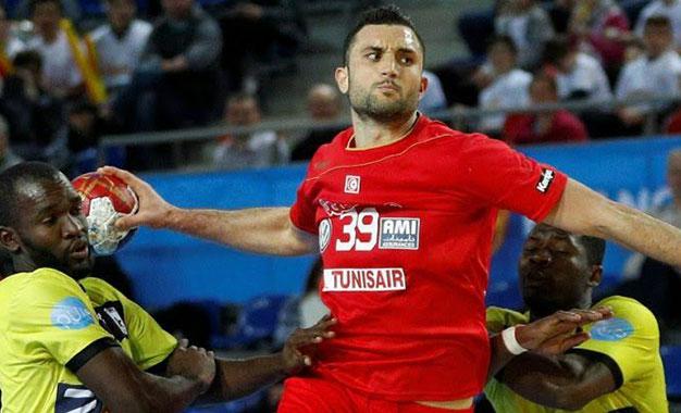Montpellier handball prolonge Simonet, Portner et Soussi