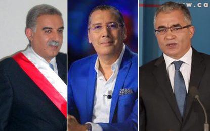 Tunisie : Marzouk porte plainte contre Bsaies et El-Heni