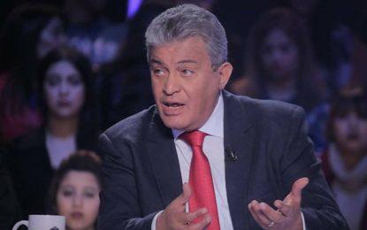 Bel Hadj Ali : El-Hiwar Ettounsi a censuré mes propos sur Ennahdha