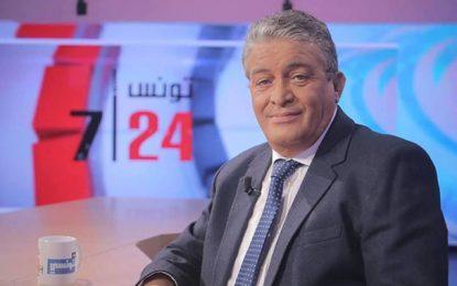 Bel Hadj Ali : Ennahdha est impliqué dans le blanchiment d'argent