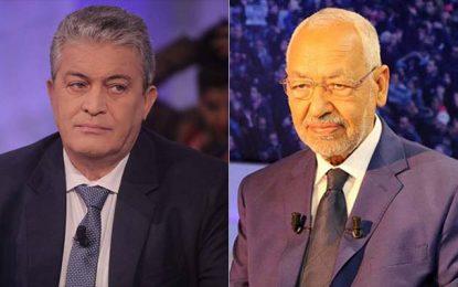 Tunisie : Bel Hadj Ali menace de porter plainte contre Ghannouchi