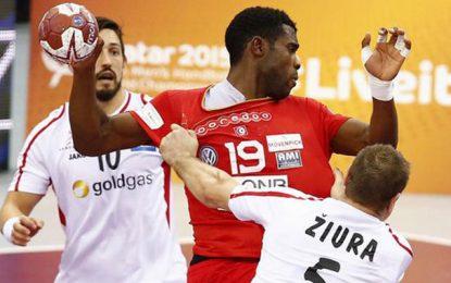 Handball : Le handballeur tunisien Mosbah Sanaï quitte Chamberry