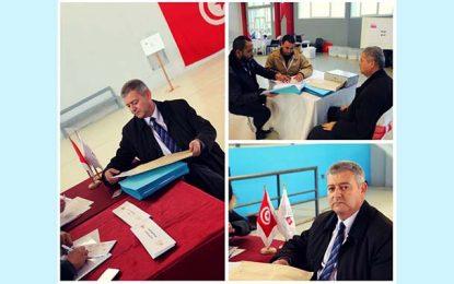 Tunisie : L'ancien ministre Mounir Tlili candidat aux municipales