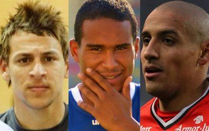 Footballeurs tunisiens à l'étranger : Khazri, Msakni et Jaziri buteurs