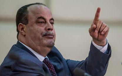 Tribunal militaire : Najem Gharsalli s'absente pour raison de santé