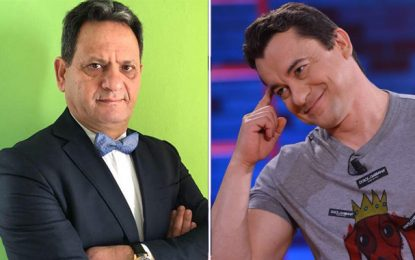 Déontologie : Sami Fehri utilise sa chaîne TV pour dénigrer Neji Bghouri