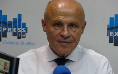 Poivre d'Arvor détaille l'aide financière de la France à la Tunisie