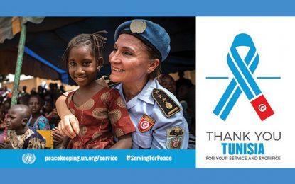 Onu : Hommage aux contributions de la Tunisie au maintien de la paix