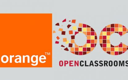 Orange et OpenClassrooms s'associent dans la formation digitale en Afrique