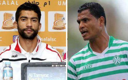 Football-Arabie: Premier but pour Essifi, carton rouge pour Darragi