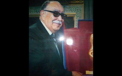 Décès du Pr. Brahim El-Gharbi, pionnier de la médecine tunisienne