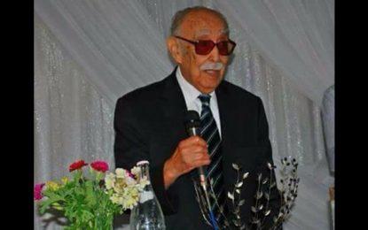 L'hôpital de Kélibia baptisé au nom du Pr. Brahim El-Gharbi