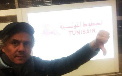 L'opposant algérien Rachid Nekkaz empêché d'entrer en Tunisie