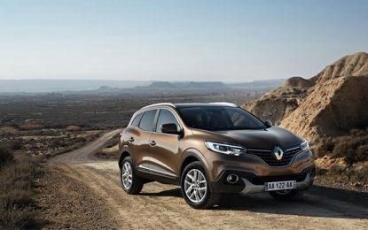 Tunisie-Automobile : Artes commence l'année 2018 en beauté