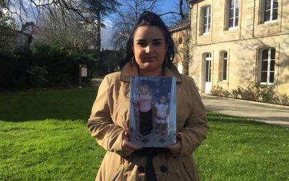 France : Elle se bat pour revoir ses filles retenues en Tunisie