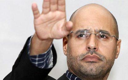 Libye : Vers un retour en politique de Saïf Al-Islam Kadhafi ?