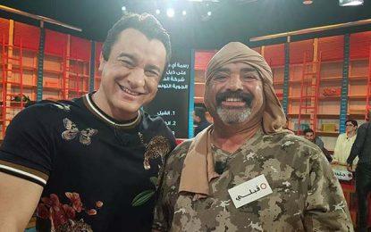 Télévision : Brahim Kassas accuse Sami El-Fehri de manipulation