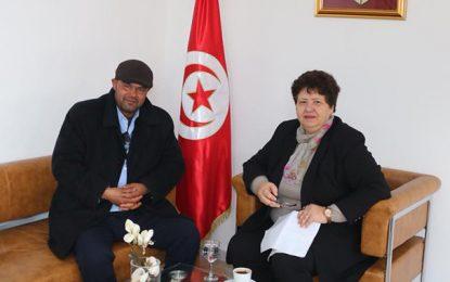 Tunisie : Moez, le conducteur de bus, qui a sauvé Sarra Rejeb