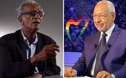 Seddik appelle Ennahdha à mettre un homo sur l'une de ses listes électorales