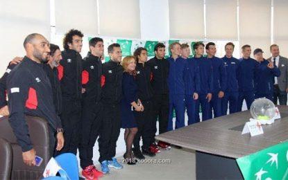 Coupe Davis : La Tunisie perd sur le fil contre la Finlande