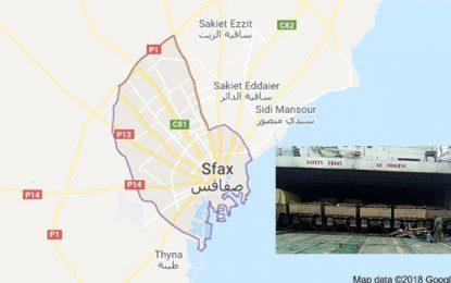 Navire retenu en Tunisie : Moscou rejette toute implication de la Russie