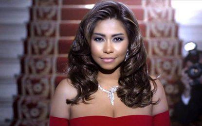 Six mois de prison pour la chanteuse égyptienne Sherine