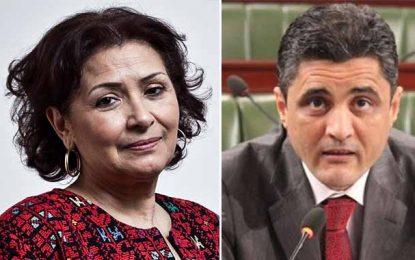 IVD : Hassouna Nasfi critique la décision de Sihem Bensedrine