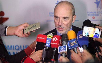 Richard : La formation, levier de la stratégie d'Orange en Tunisie