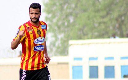 Football : Khenissi devient le meilleur buteur de l'histoire de la Ligue 1 professionnelle