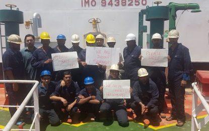 Un tanker émirati lance un appel de détresse au large de Sfax