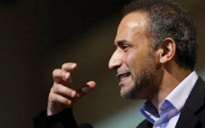 Paris : La garde à vue de Tariq Ramadan prolongée