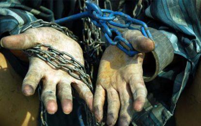 La Tunisie adhère à la convention sur la lutte contre la traite humaine