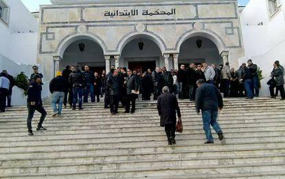 Ben Arous : La justice ordonne la mise en détention d'Ameur Belazi