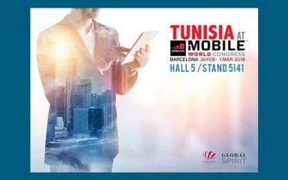 Les opérateurs tunisiens des TIC au Mobile World Congress de 2018